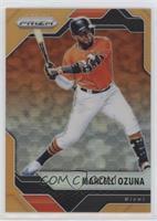 Marcell Ozuna /399