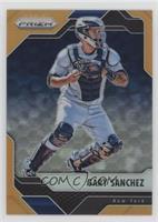 Gary Sanchez #/399