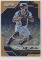 Gary Sanchez /399
