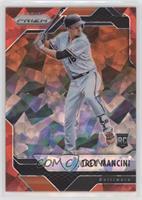 Trey Mancini #/75