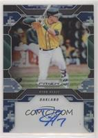 Ryon Healy #/15