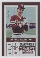 Rafael Palmeiro /1