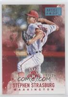 SP - Stephen Strasburg /25