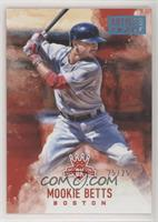 Variation - Mookie Betts (Wide Stance) #/25