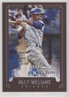 Billy Williams #/49