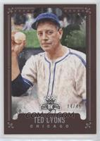 Ted Lyons #/49