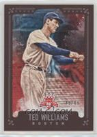 Ted Williams /49