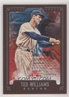 Ted Williams #38/49