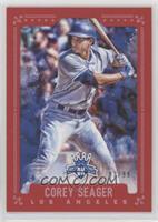 Base - Corey Seager /99