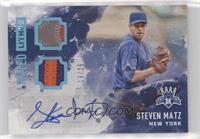 Steven Matz /25