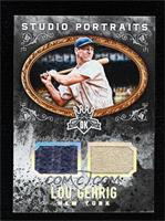 Lou Gehrig #/7