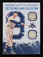 Ted Williams #/10