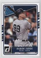 Rated Rookies - Aaron Judge