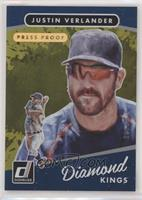 Diamond Kings - Justin Verlander /99
