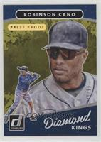 Diamond Kings - Robinson Cano /99