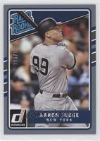 Rated Rookies - Aaron Judge /199