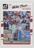 Base - Mike Trout