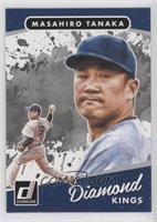 Diamond Kings - Masahiro Tanaka