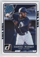 Rated Rookies - Manuel Margot