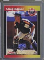 Craig Biggio /89