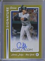 Aaron Judge /49