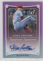 Steve Carlton #/5