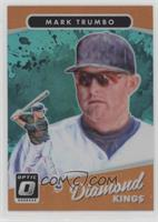 Diamond Kings - Mark Trumbo /299