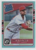 Rated Rookies - Alex Reyes #/299