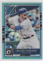 Rated Rookies - Mitch Haniger /299