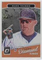 Diamond Kings - Mark Trumbo /25