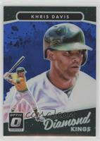 Diamond Kings - Khris Davis /149