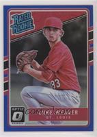 Rated Rookies - Luke Weaver /149