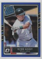 Rated Rookies - Ryon Healy #/149
