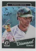Diamond Kings - Khris Davis /50