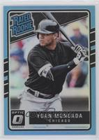 Rated Rookies - Yoan Moncada #/50