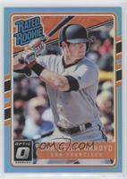 Rated Rookies - Christian Arroyo #/50
