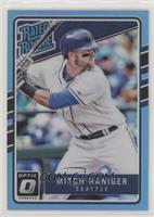 Rated Rookies - Mitch Haniger /50