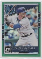 Rated Rookies - Mitch Haniger #2/5