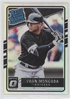 Rated Rookies - Yoan Moncada