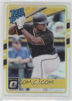 Rated Rookies - Josh Bell