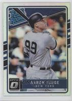 Rated Rookies - Aaron Judge
