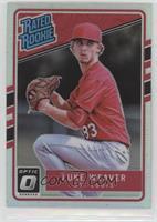 Rated Rookies - Luke Weaver