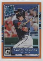 Rated Rookies - Dansby Swanson /199