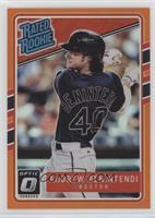 Rated Rookies - Andrew Benintendi /199