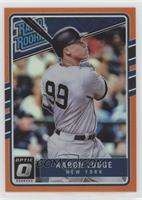 Rated Rookies - Aaron Judge #/199