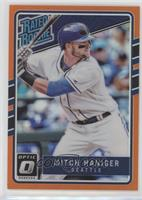Rated Rookies - Mitch Haniger /199