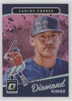 Diamond Kings - Carlos Correa