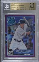 Rated Rookies - Cody Bellinger [BGS9.5GEMMINT]