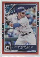 Rated Rookies - Mitch Haniger /99