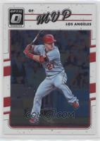 Variation - Mike Trout (MVP)